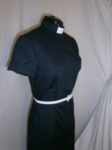 Prästklänning