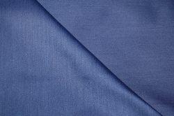 pastor blå